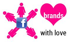 Потребителите ви в социалните медии: почитатели или просто приятели?
