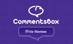 Представяме ви CommentsBox