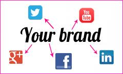 Маркетингът в социалните медии – как най-бързо да наложим бранда си
