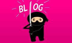 Съвети за блогър-нинджи!